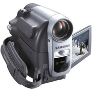 Samsung SC-D963 1.1MP MiniDV Camcorder with 26x Optical Zoom