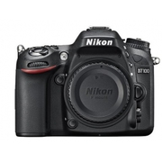 Nikon - D7100 Digital SLR Camera (Body Only) - Black