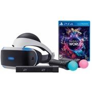 Sony PlayStation 4 VR Launch Bundle