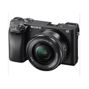 Sony a6300 Mirrorless Digital Camera