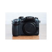Panasonic LUMIX DMC-GH4 16.0MP Digital Camera