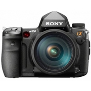 Sony Alpha DSLRA850 24.6MP Digital SLR Camera 66