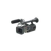 Sony Camcorder Professional HDV HVRV1P PAL black bb