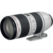 Canon - EF 70-200mm f/2.8L IS II USM Telephoto