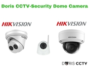 Affordable Security Dome Camera in London