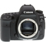Canon EOS 5D Mark IV Digital SLR Camera bhbh