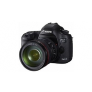 Canon EOS 5D Mark III 22.3MP Digital SLR Camera nb